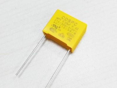 x1/y2安规电容_NASED/纳仕特_安规电容