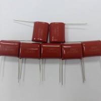 CBB电容聚丙烯薄膜电容_NASED/纳仕特