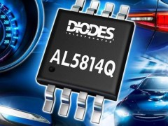 LED新型驱动器控制器电路设计